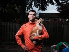 Bokser Enrico Lacruz op weg naar de Spelen: 'Ik wil in het rijtje Delibas en Vanderlyde'