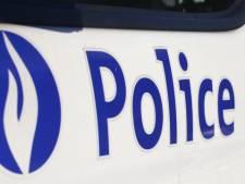 Quatre contrôles routiers effectués à Charleroi en octobre: le bilan