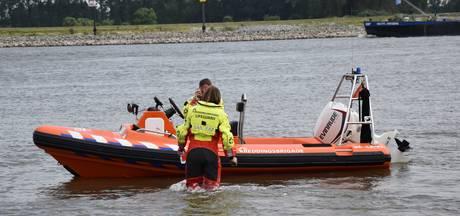 In Waal verdronken jongen (13) vermoedelijk gevonden