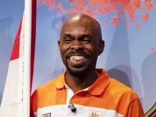 Churandy Martina: vlaggendrager, voorbeeldatleet en nationale knuffelbeer