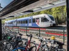 Bovenleiding voor Maaslijn valt opnieuw tientallen miljoenen duurder uit