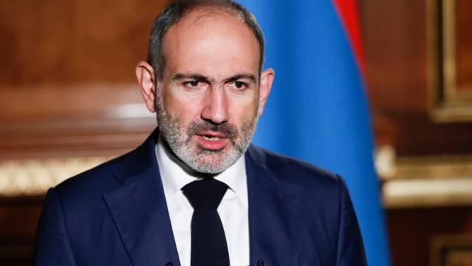 Armenië vraagt hulp van Rusland in conflict Nagorno-Karabach, gevechten blijven duren