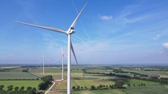 Windpark Angerlo houdt open dag: neem een kijkje ín de molen