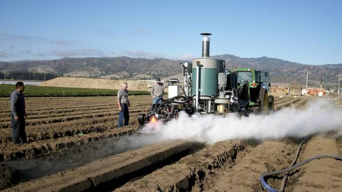 BBL wil verbod op pesticiden zoals Roundup