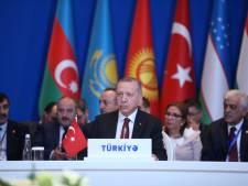 Erdogan: geen staakt-het-vuren in Noord-Syrië
