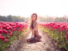 Roosendaalse geen Miss Tattoo