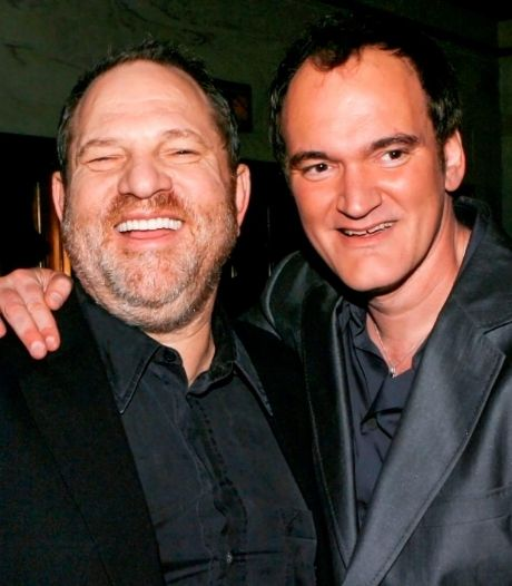 """""""Je savais ce que Weinstein faisait, j'aurais dû lui dire qu'il allait tout faire foirer"""", admet Tarantino"""