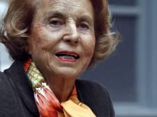 Liliane Bettencourt, début du procès d'une générosité à 440 millions