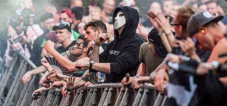 STIL alsnog in geweer tegen festivals op vliegbasis Twenthe