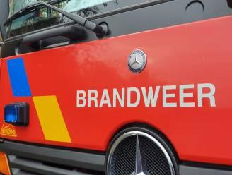 Ook brandweer Ninove licht getroffen door coronauitbraak