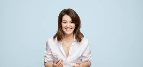 Schrijfster Marjolijn van Heemstra: 'Ik geloof in een holistische benadering van gezondheid'