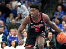 Timberwolves kiezen favoriet Edwards in NBA-draft
