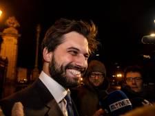 """Jean-Marc Nollet: """"Georges-Louis Bouchez est un peu le Chuck Norris de la politique belge"""""""