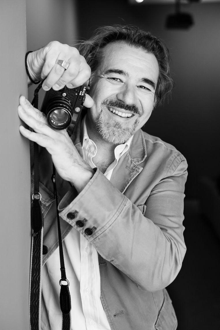 Fotograaf Emanuele Scorcelletti. Beeld rv
