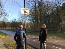 Camera's geplaatst rond azc in Oisterwijk:  'Overlastgevers op de huid zitten'