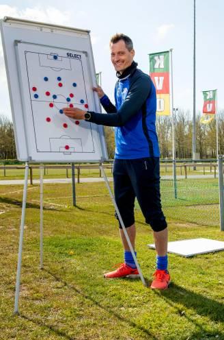 """Een goed gesprek met Alexander Blessin, de wonderdokter van KVO: """"Door de gsm denken jonge spelers niet meer na"""""""