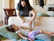 Kan een meisje van 5 wel beslissen over euthanasie?