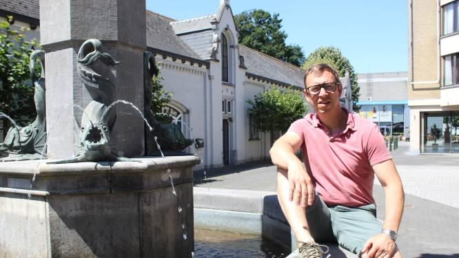 Stadsgids Jan Martens, alias Tamboer, wint Prijs voor Cultuurverdienste