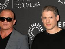 Prison Break-acteur Wentworth Miller stopt: 'Wil niet langer een hetero spelen'