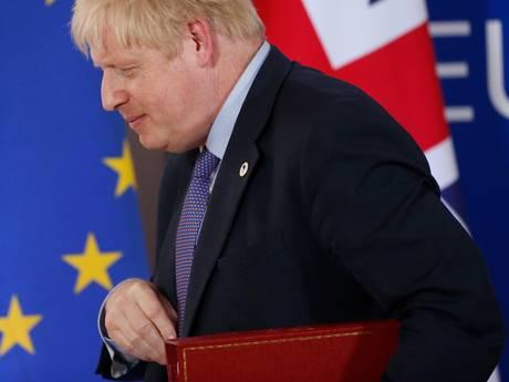 Historisch brexit-debat: spanning stijgt, wel of geen stemming