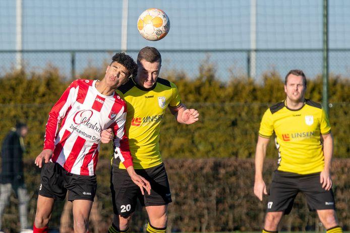 Arnhemse Boys-HAVO, een Arnhems-Betuwse clash uit 2019.