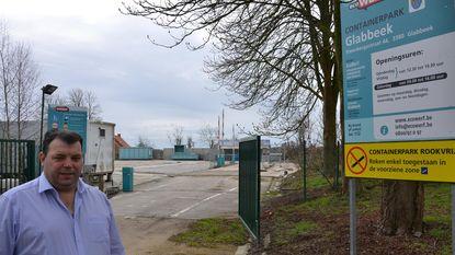 Vernieuwd afvalcontainerpark opent op 3 mei de deuren