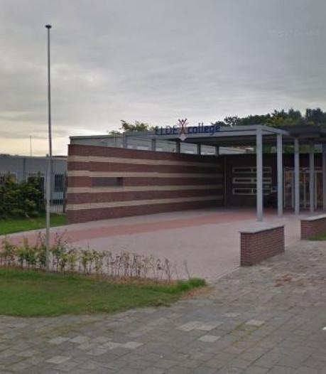 Laptops gestolen uit Elde College in Schijndel