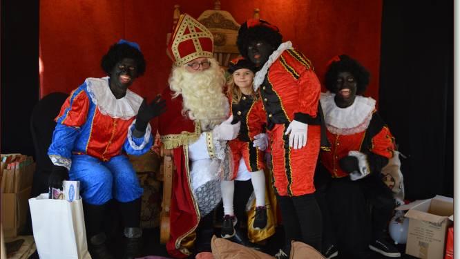 """CD&V helpt Sinterklaas met inzamelactie voor arme kinderen: """"Kijk eens in uw speelgoedbak en geef ons een seintje"""""""