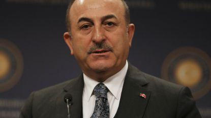 Turkije overlegt met VS en Iran om spanningen te verminderen