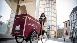"""#SAMENTEGENCORONA Hadija brengt eten aan daklozen: """"Als ik het niet doe, wie dan wel?"""""""