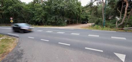 Onderzoek: verkeersproblemen verwacht op N615 in Gerwen door aanleg klimbos