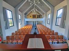 Gereformeerde kerk Rouveen breidt uit