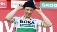 Gouden Vuelta speeldag 12: Lode Demyttenaere kaapt oppergaai weg