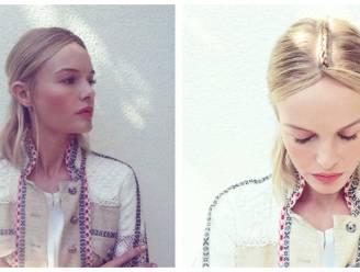 Zo creëer je zelf hét Kate Bosworth festivalkapsel