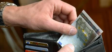 Le salaire médian en Belgique est de 3.350 euros brut par mois