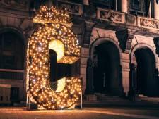 """""""Noël pour tous"""": des décothèques, des cartes de voeux et des box cadeaux à Charleroi"""