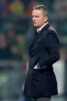 NAC-icoon Penders en voormalig jeugdtrainer Weijs geslaagd voor trainersdiploma