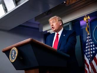"""""""Trump beslist binnen maximaal 36 uur over TikTok"""""""