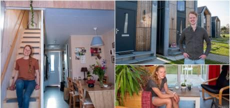 Welkom in Heumen: minihuisjeshoofdstad van de regio