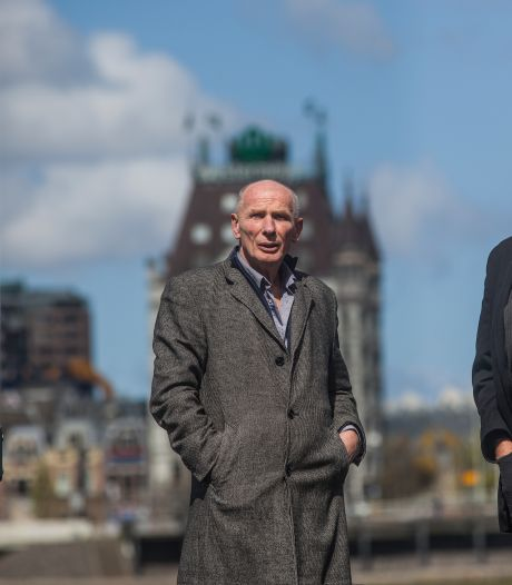 Rotterdamse schrijver Jacques Post wint stripprijs met spannende thriller over Tweede Wereldoorlog