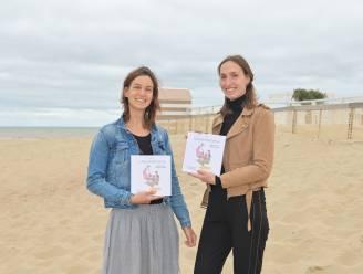 """Vriendinnen debuteren met kinderboek 'Het Schelpenvolkje': """"Muziek, woord en beeld, samengesmolten in een modern sprookje"""""""