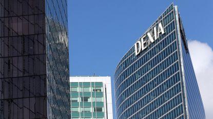 Dexia boekt nettowinst van 353 miljoen euro in 2016