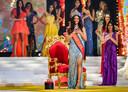Kedist Deltour Miss Belgique 2021