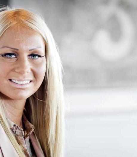 'Barbie mag niet scheiden volgens contract'