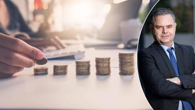 """""""Wees geduldig en panikeer niet bij scherpe daling"""": beursexpert legt uit hoe je aandelen vindt met het meeste rendement"""