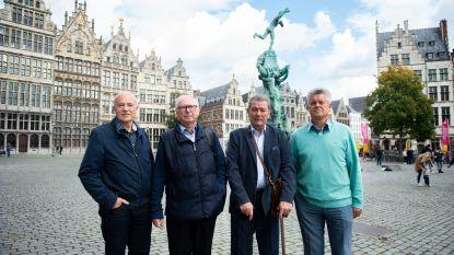 """""""Toekomstverbond is terminaal"""": Consensusmodel wil eerst A102 én missing link tussen E17 en Liefkenshoek om Antwerpse files op te lossen"""