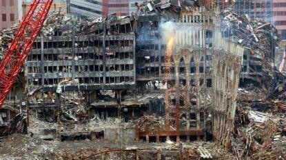 2.400 nieuwe beelden van Ground Zero gevonden op cd-roms
