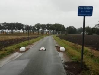 Tractorsluizen op grensovergangen worden verlengd