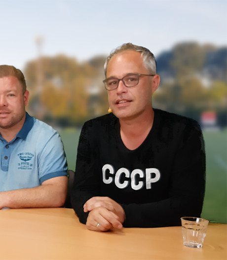 PZC Voetbal Vodcast #22: 'Teleurstellend dat Hoek zo laat nog bij Steve Schalkwijk aanklopt'