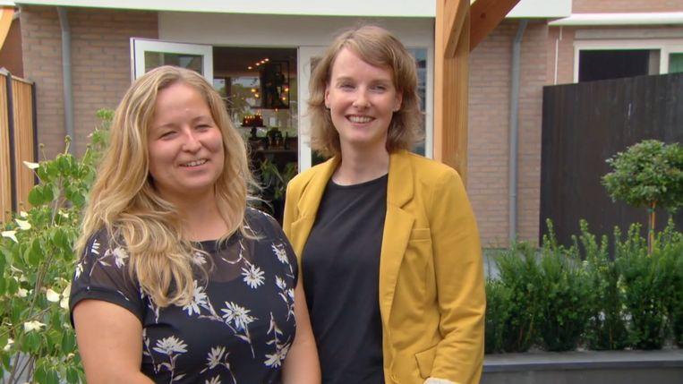 Kopen zonder kijken urk almere Beeld RTL/Kopen zonder Kijken